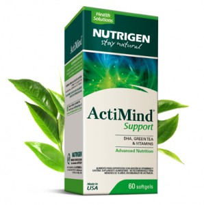 Nutrigen ActiMind